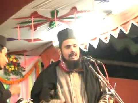 Allama Gazi Akbor Ali Rezvi Saheb Right In Islam P-1.mp4