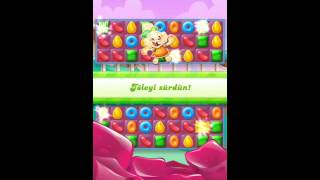 candy crush jelly saga bölüm 37