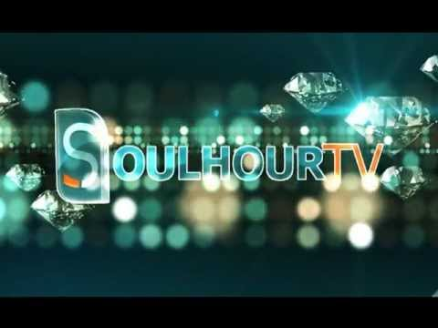 Soulhour TV Presents llılı FAMOUS FRIDAY ılıll | Side Attraction: TIFFANY