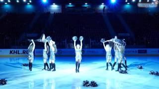 Маринос на льду