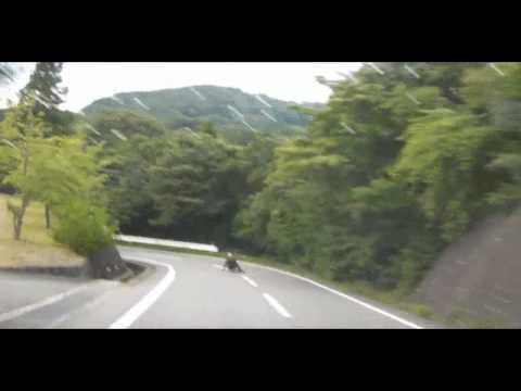 Trailer - Japan Downhill Tour 2009