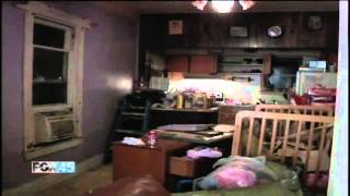 Police Find Unsanitary Conditions in Dayton Home, Children Services Investigates