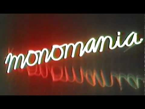 Deerhunter - &#039;Monomania&#039;