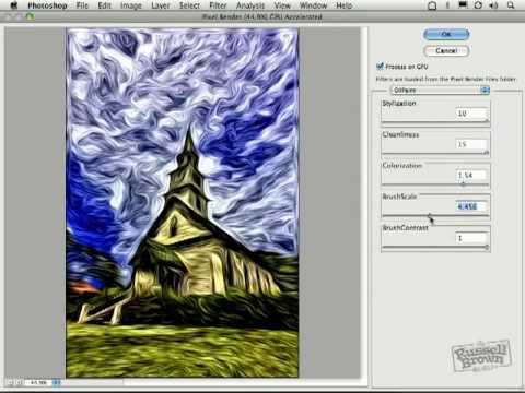 Image Result For Plugin Photoshop Painting
