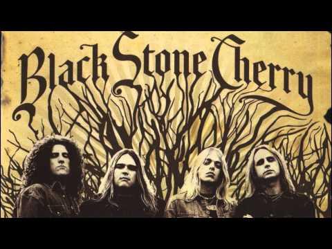 Black Stone Cherry - Violator Girl