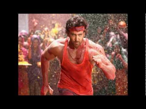 Agneepath theme track (underground) by BATMAN