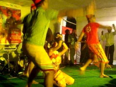 bayanchi gaani performed by jagdish patil