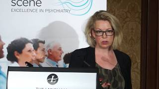 Diet as a Prevention Strategy in Mental Health By Prof Felice Jacka