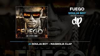 Soulja Boy - Fuego (FULL MIXTAPE)