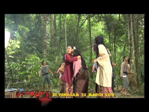 Sembunyi:Amukan Azazil   Di Sebalik Tabir   Part 1