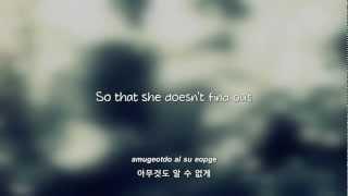 BTOB- Imagine lyrics [Eng.   Rom.   Han.]