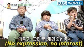 Please get me out of this nightmare of questions. [Hello Counselor Sub : ENG,THA / 2018.03.12]