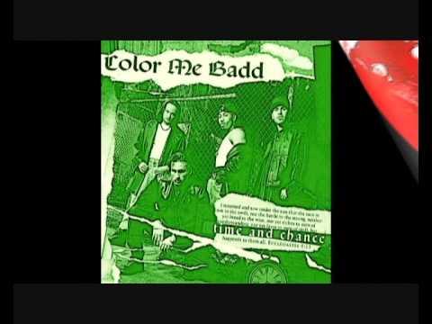 Color Me Badd - Let