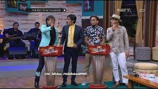 The Best of Ini Talkshow - Danang Darto Kalah Uji Kompak sama Sule Andre