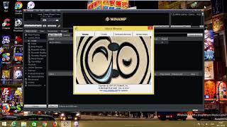 Windows 8.1 Pro with Media Center (Slovenian) in VMWare Workstation Pro!
