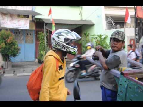 Indonesian Cares #1  (22 Agustus 2013)