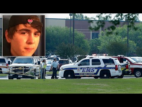 Santa Fe High School Shooting Suspect Yelled 'Surprise' Before Opening Fire