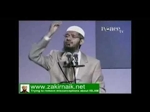 Zakir Naik Q&A-92  |   How many Books written against Islam