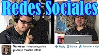 Redes Sociales - Luisito Rey