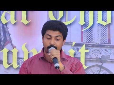 Nin Sneham Ethrayo Avarnaneeyam By Binoyjohney video