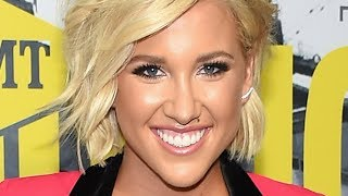The Truth About Savannah Chrisley