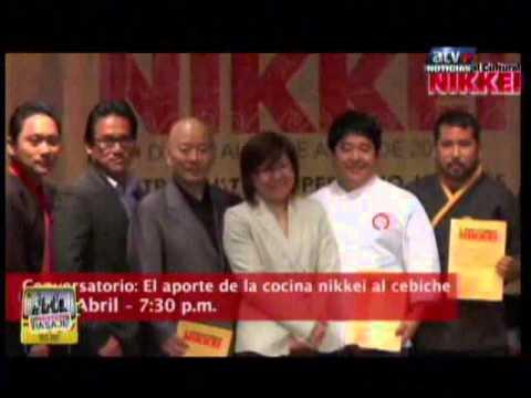 Nota  - Vive la cultura Nikkei