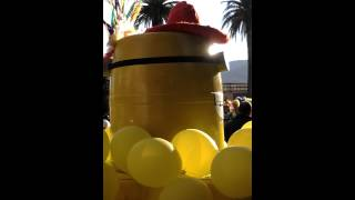Carnevale di Orbetello