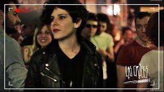 Las Cruces - Navaja + Supersida Videoclip
