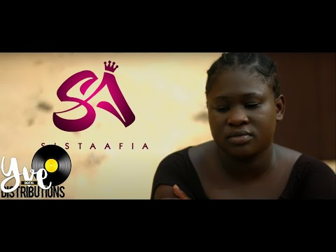 Sista Afia – Yiwani ft Kofi Kinaata (Official Video) music videos 2016