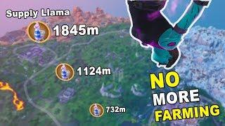No more farming mats! (best eyesight)