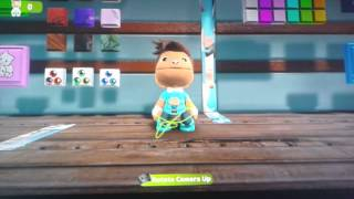 Lbp2 how to make a boy costume ( dlc needed )