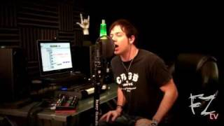 """TC Helicon - Recording """"My Life"""" using Voicetone D1, R1, C1, T1"""