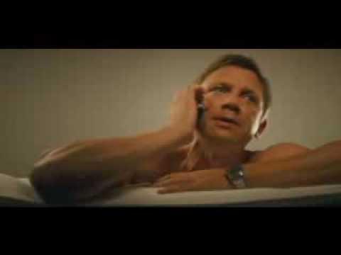 """Daniel Craig & Sienna Miller in """"Layer Cake"""" (2004)"""