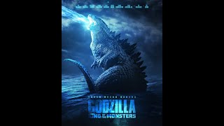 Trailer Phim Mới Godzilla:  King of the Monsters(Trailer 1)