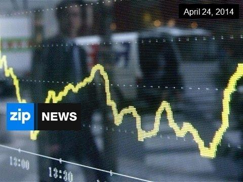 Google Stocks Down