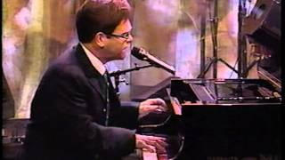 "Elton John - Tonight Show with Jay Leno. September 20, 1993 ""Philadelphia Freedom"""