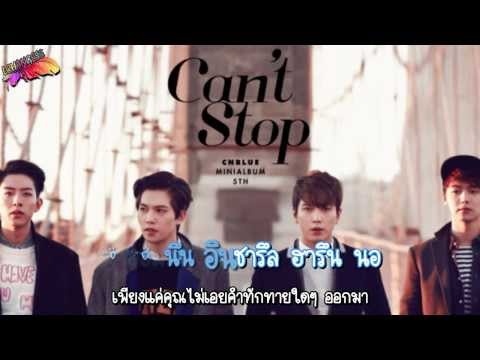 [HD/KARAOKE] CNBLUE - Cold Love