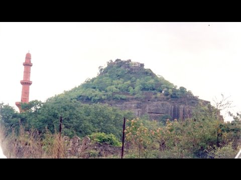 Maharashtra Tourism : MARAHWADA AURANGABAD AND SURROUNDING