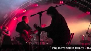 PINK FLOYD SOUND TRIBUTE - TIME - LIVE TEATRO DELLE API 06-04-2012