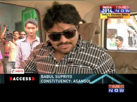 Access: Babul Supriyo - Full Episode