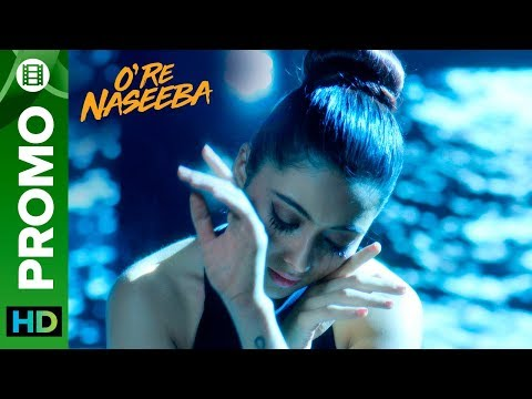The Shattered Wings | O Re Naseeba | Monali Thakur