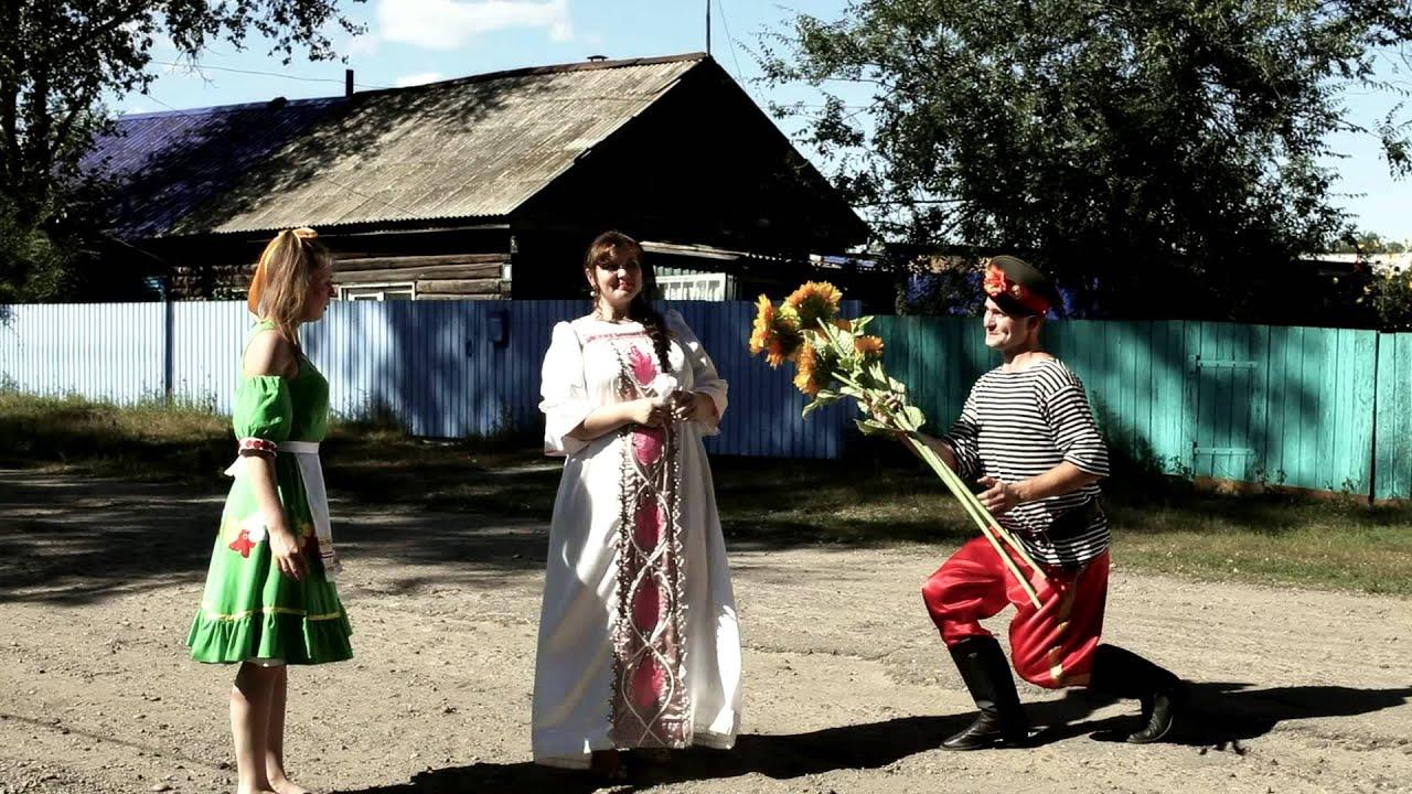 Фото сельских невест 19 фотография