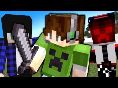 НЕПОБЕДИМЫЙ ЭНДЕР - Выживание в Майнкрафт ПЕ 1.2.9 - КокаПлей Сервер Minecraft Realms