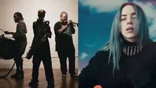 Billie Eilish & Too Many Zooz - Bad Guy
