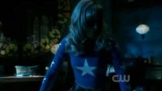Smallville wonder twins