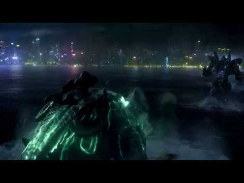 Pacific Rim Main Trailer HD 1080p - Hollywood Movie Pacific Rim 2013 Trailer
