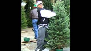 Watch Quad City Djs 12 Ghetto Days Of Christmas video