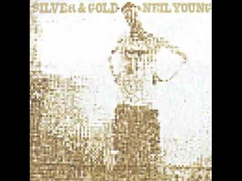 Neil Young - Railroad Town