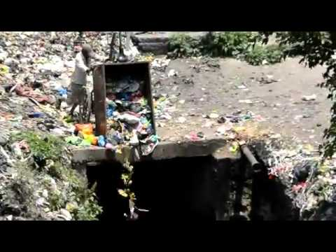 Welcome To Nepal: How Water Polluted