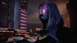 Mass Effect 3 Statistics_ Many People Murdered Tali - PAX East 2013
